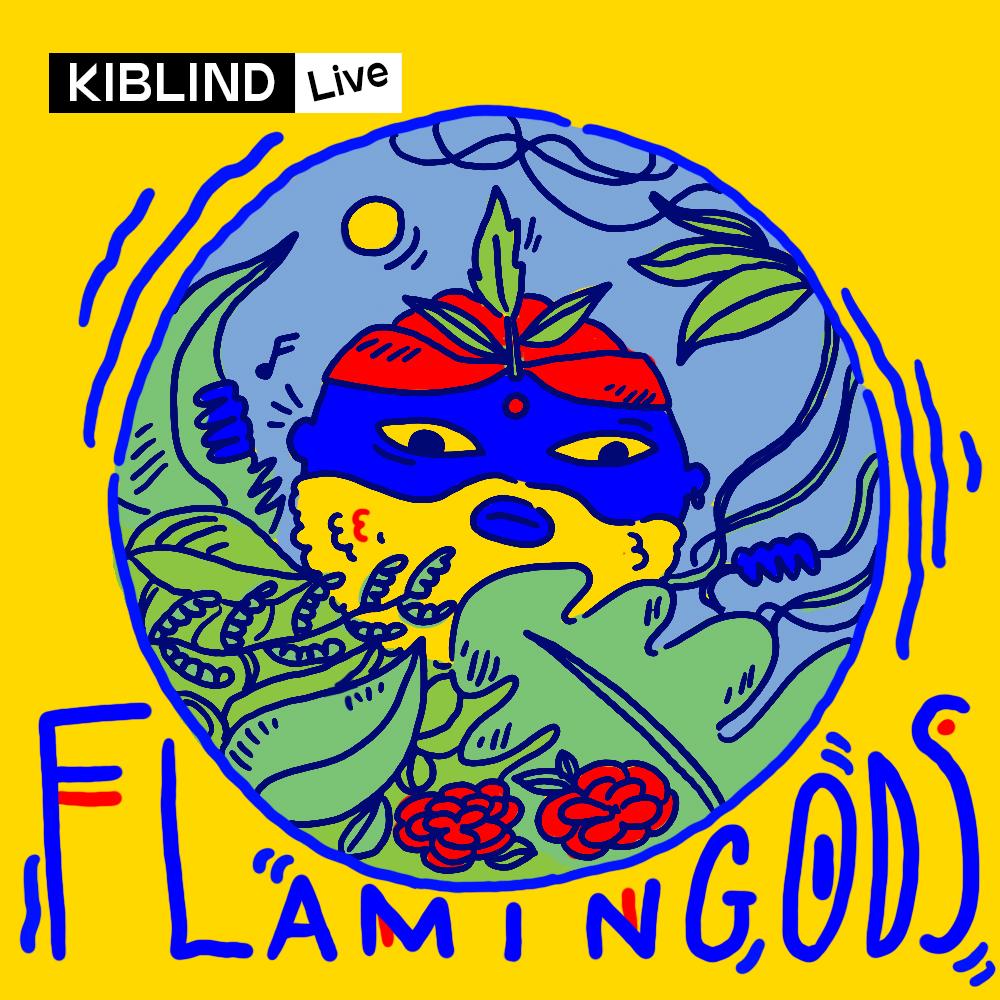 [Kiblind Live] Transmusicales 2017