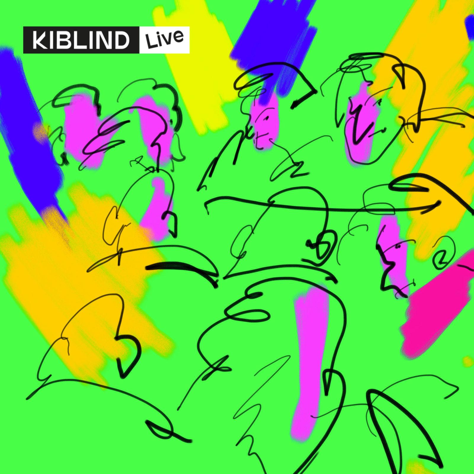 [Kiblind Live] 10 ans de Sourdoreille