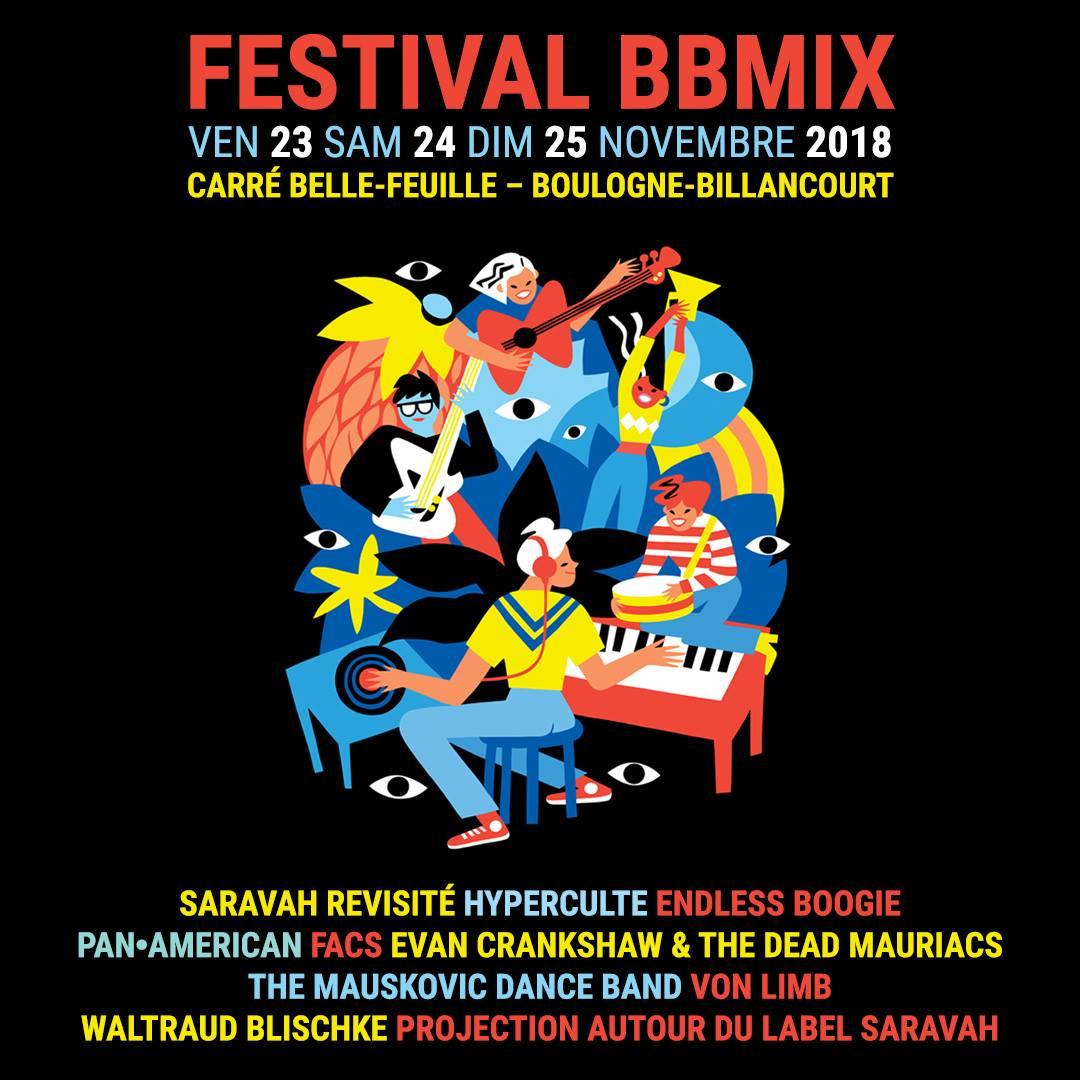 [Festival] BBMix