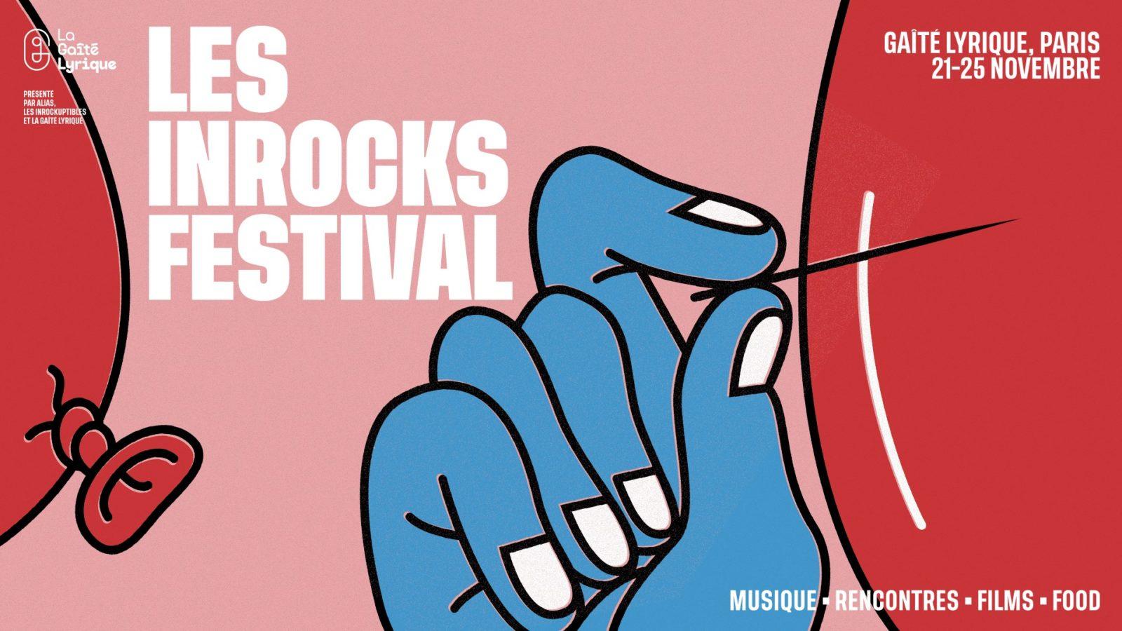 [Festival] Les Inrocks Festival 2018