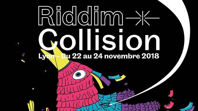 [Festival] Riddim Collision 2018