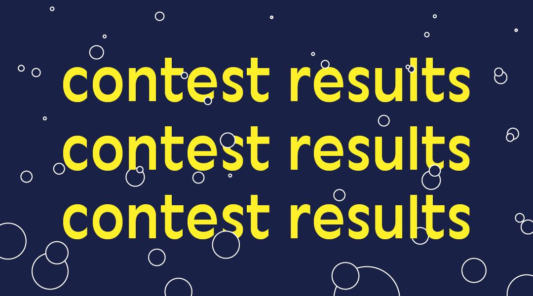 [Kiblind x Adobe] Les grands gagnants #superweekend !