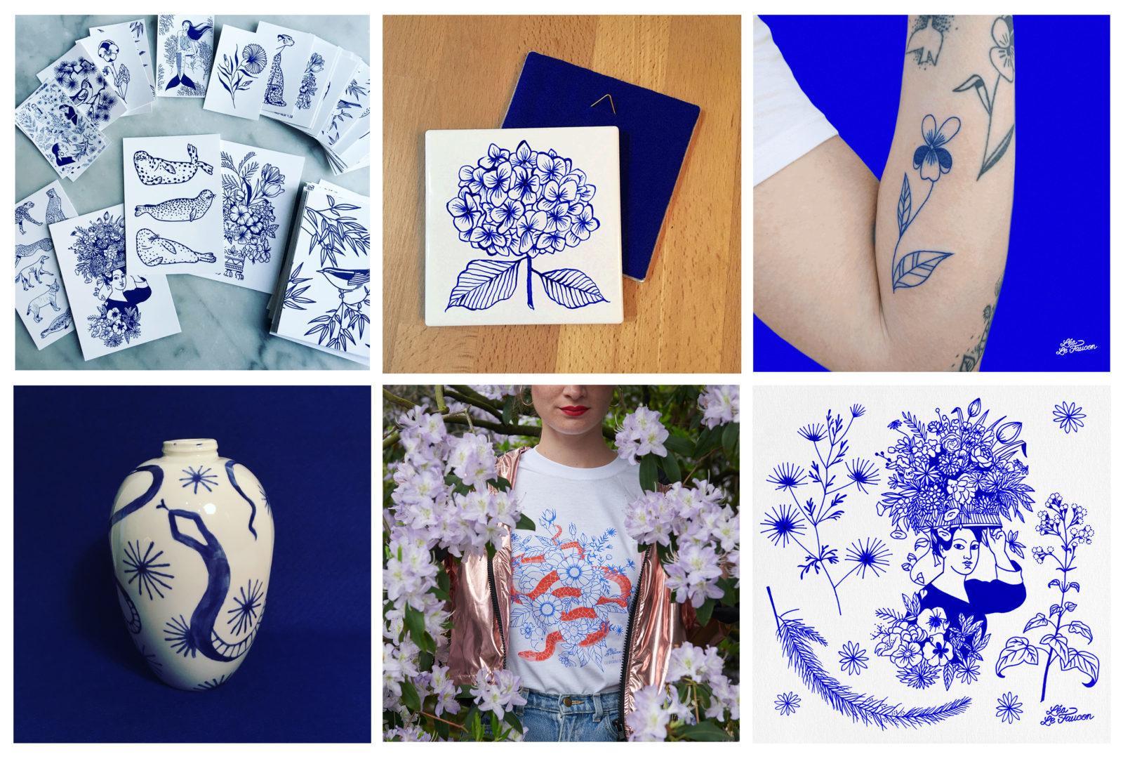 [Interview] À quand la reconnaissance du travail des illustrateurs.rices – tatoueurs.ses ?