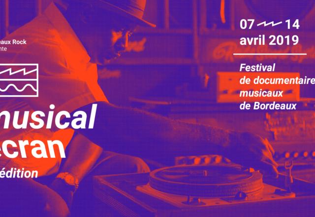 [Festival] Musical Écran #5