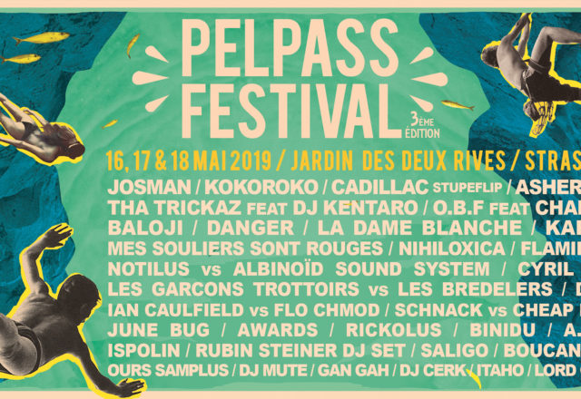 [Festival] Pelpass