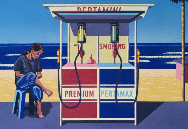 [Artiste de la semaine] Thomas Hayman