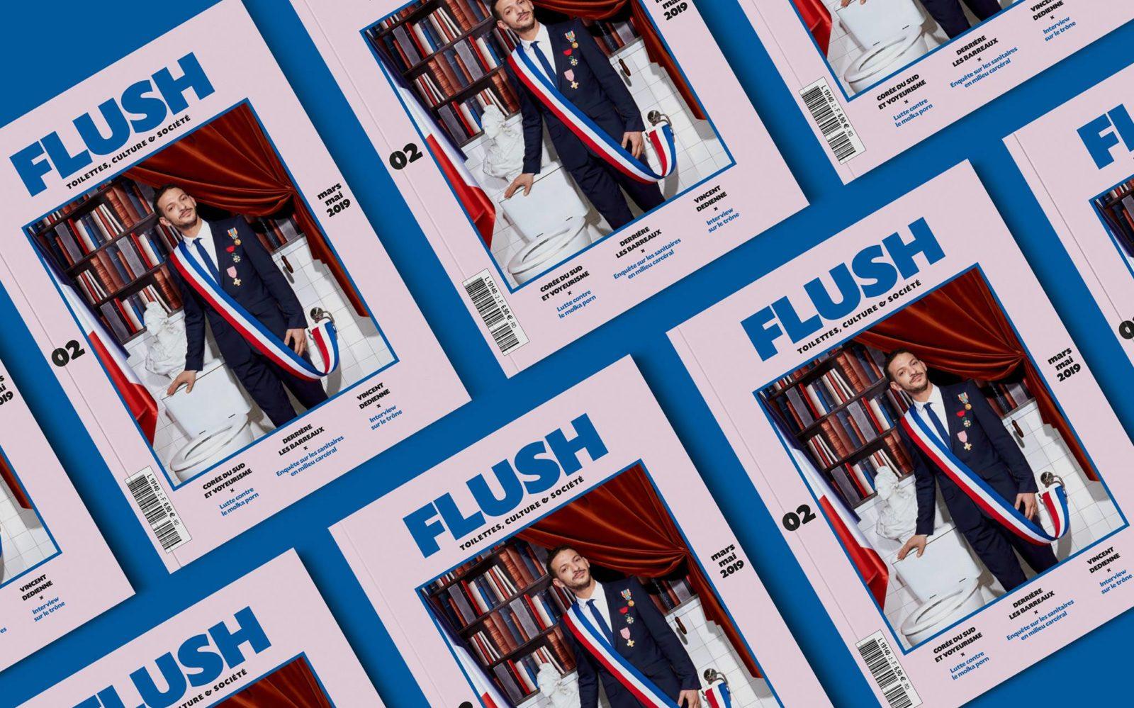 Flush Magazine