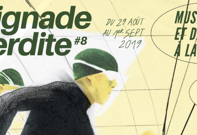 [Festival] Baignade Interdite #8 – La programmation
