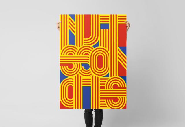 [Vernissage] Coucou l'expo ! 5 ans d'affiches du Sucre et de Culture Next