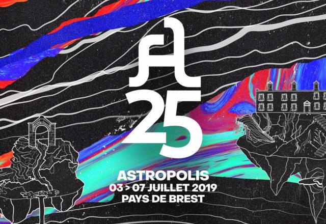 [Festival] Astropolis #25
