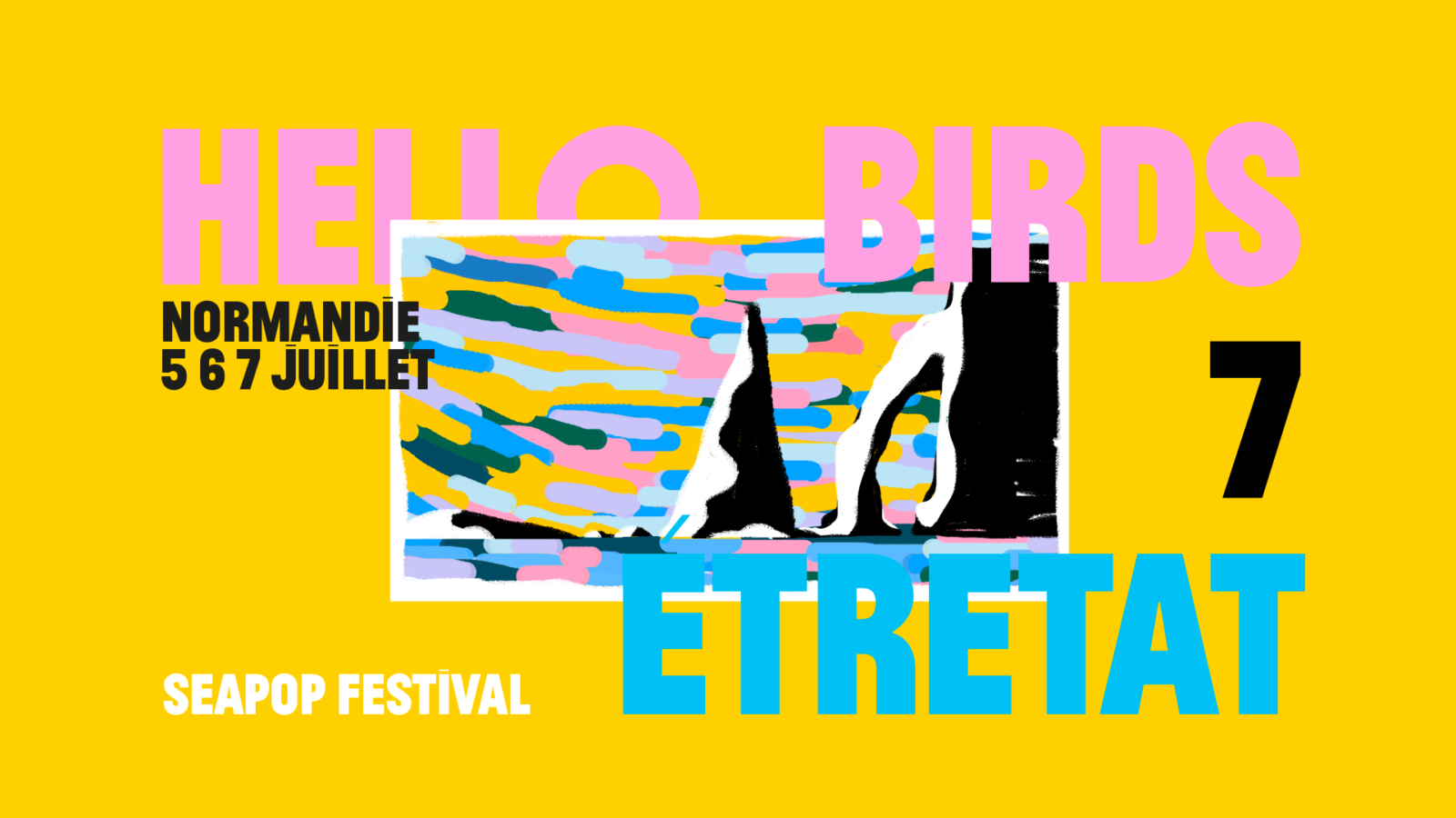 [Festival] Hello Birds 2019