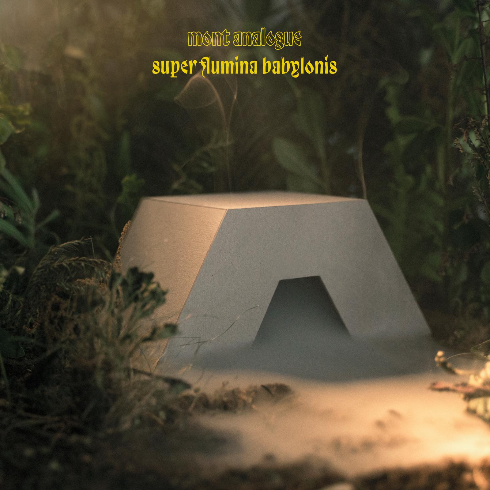 [Playlist Release Party] Vice City par Mont Analogue