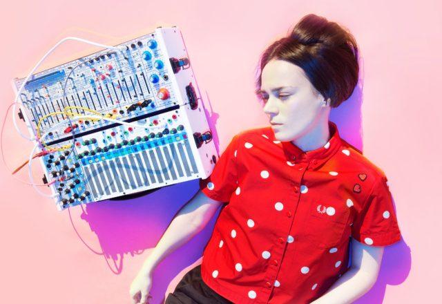 [Playlist] Maria Teriaeva pour Closer Music 2020