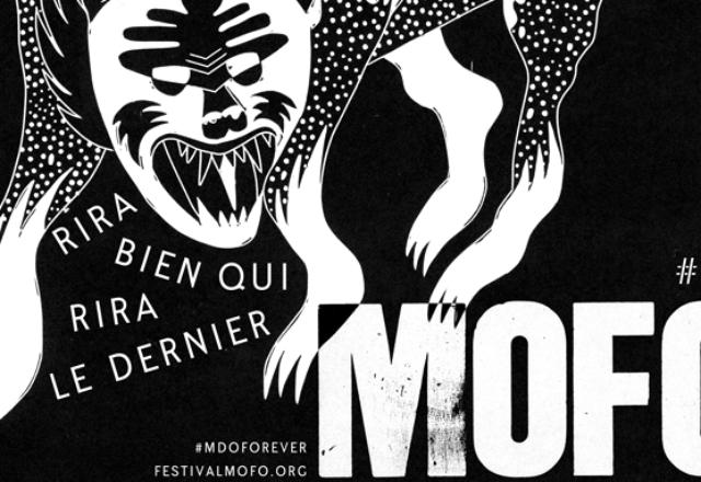 [Festival] MOFO #16