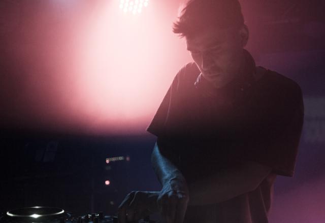 Kiblind Mix #40 : Colin Johnco