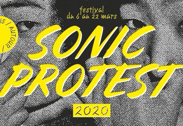 [Festival] Sonic Protest #16