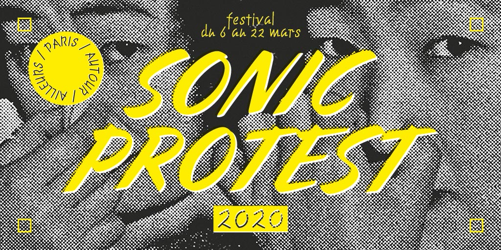 [Festival] Sonic Protest #16