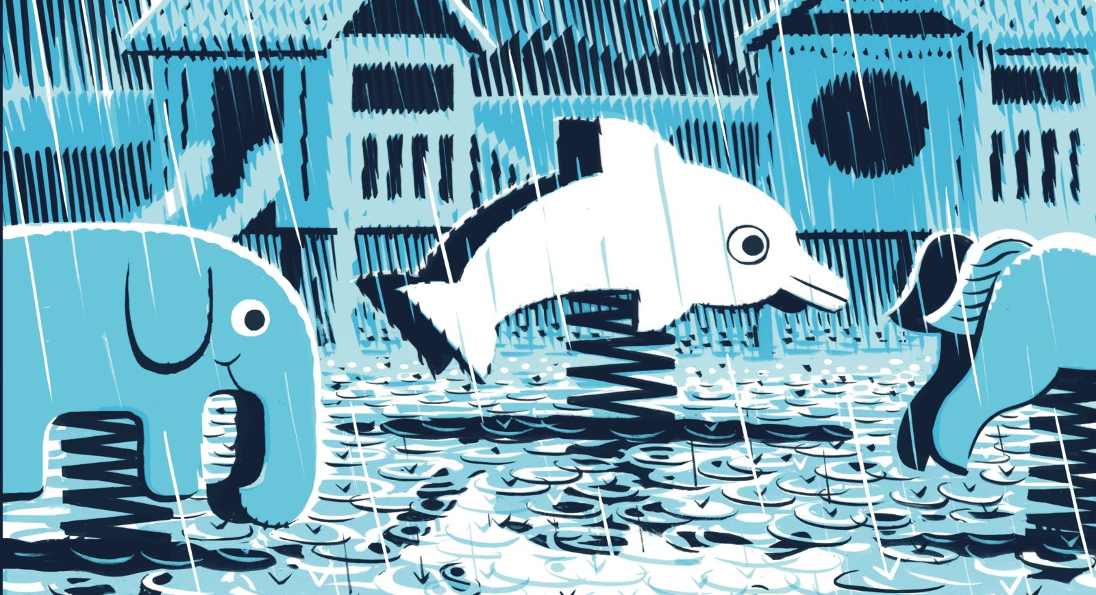[Interview] Jon McNaught, maître du temps