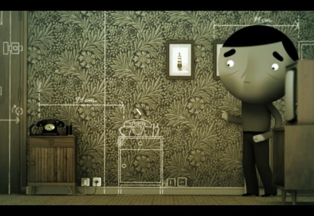 Animation : Ciné Court Animé de Roanne 1/2