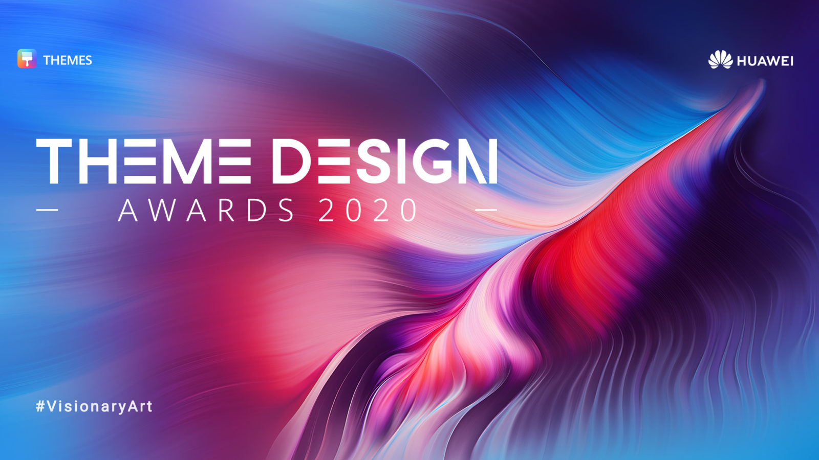 [Concours] Huawei Theme Design Awards 2020