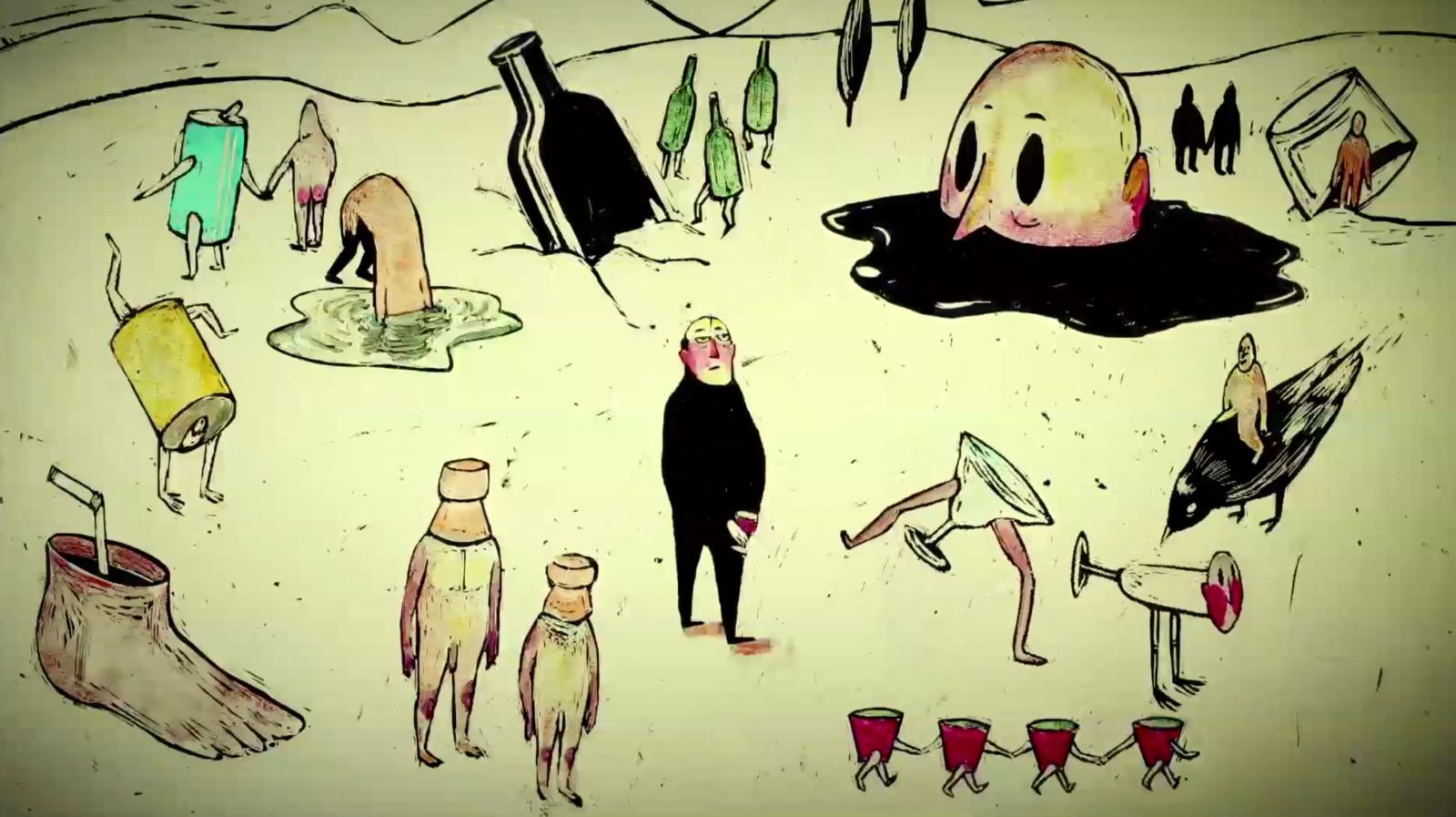Animation : Carte Blanche au Festival de Clermont-Ferrand (2/2)