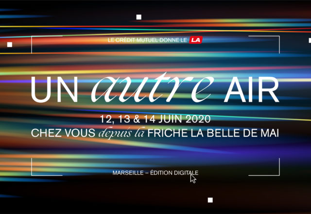 [Playlist] Festival Un Autre Air – Focus sur la scène marseillaise