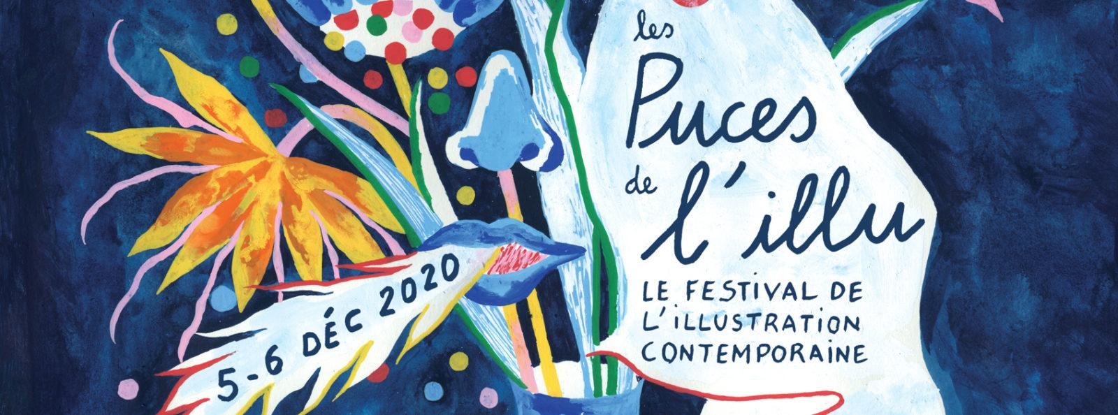 Festival : Les Puces de l'Illu #8