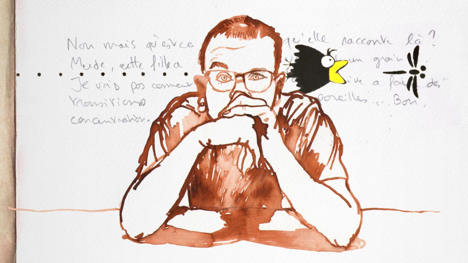 Animation : Les films de Bastien Dubois