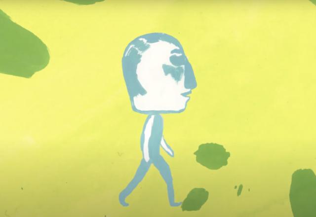 Video première : David Fenech & Klimperei – Pocarina