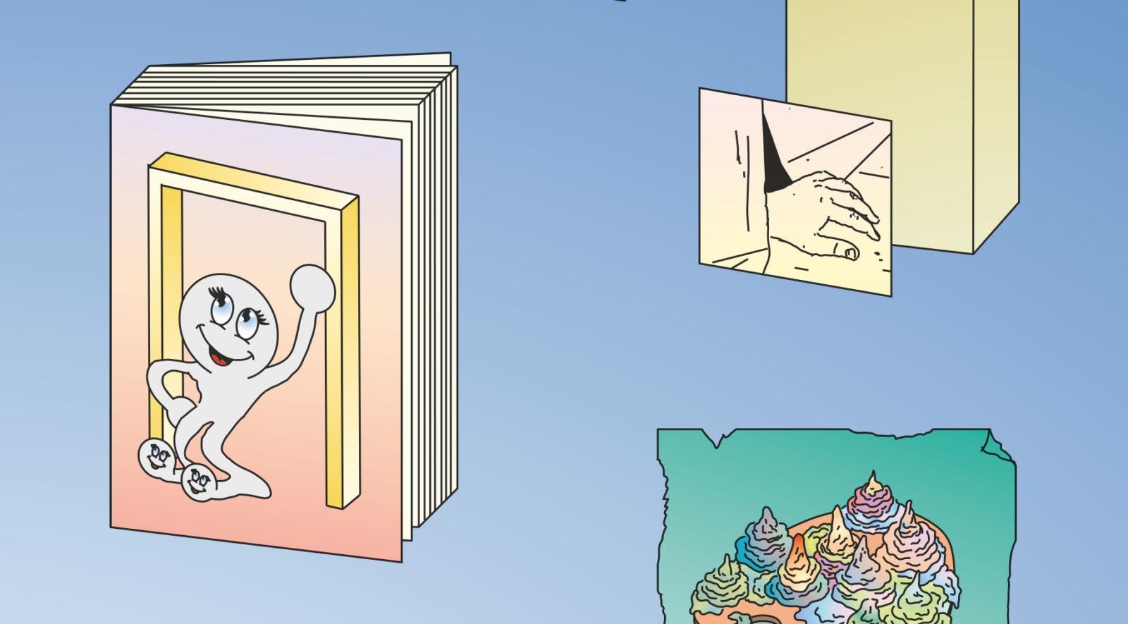 Livre : Visages du temps