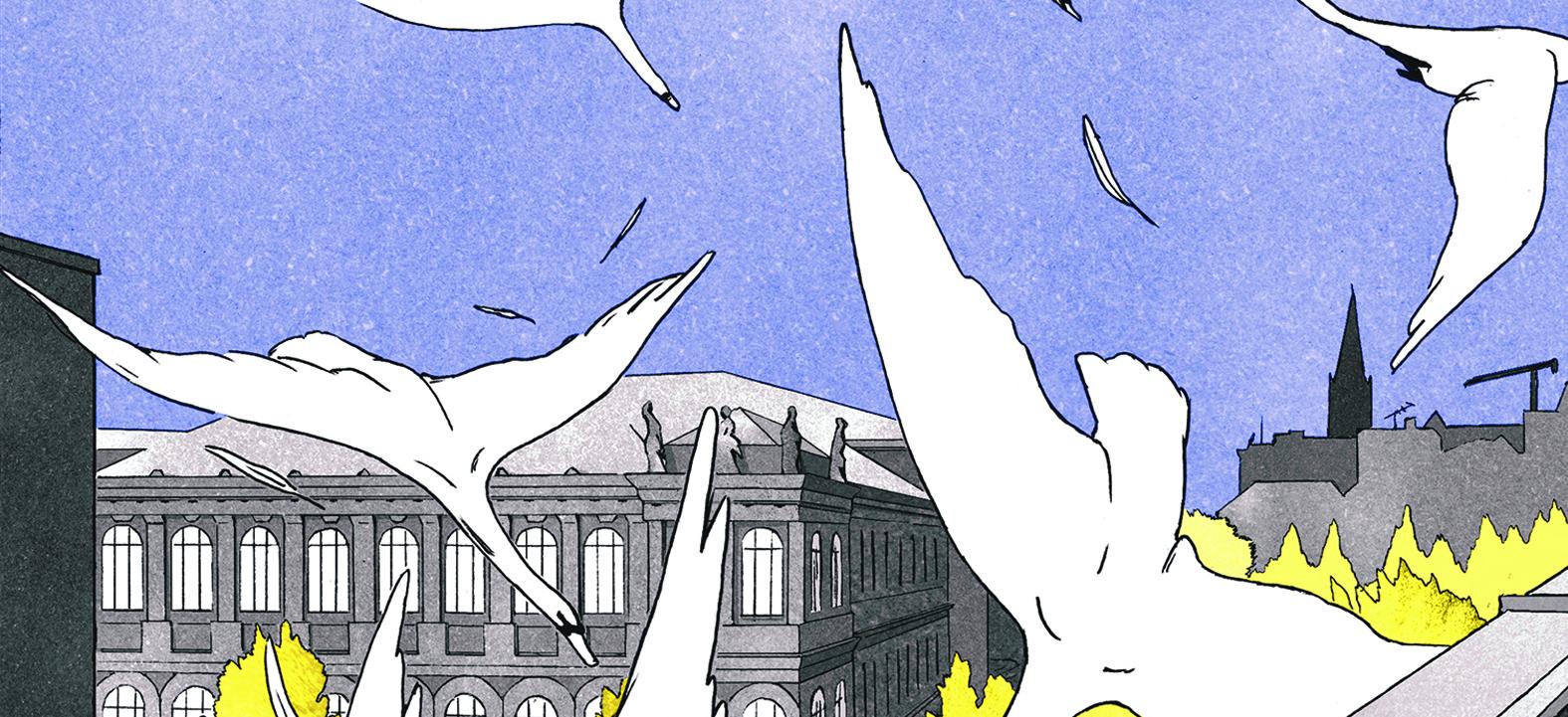 Les Gens du mag : Quentin Bohuon