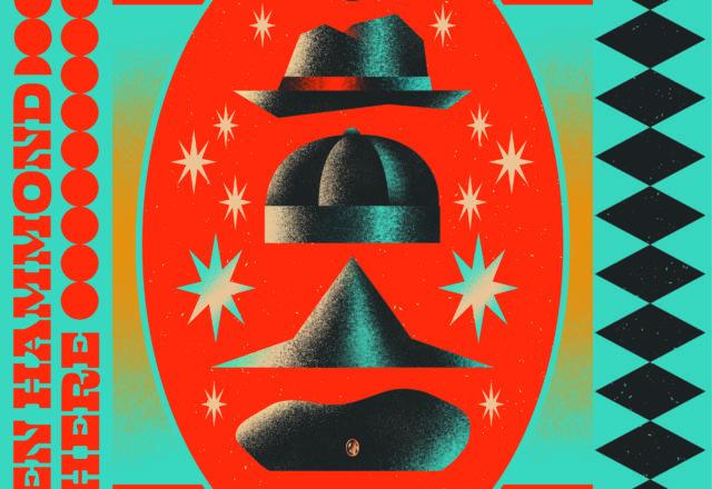 Derrière le vinyle : Les artworks «grain wave» de l'illustratrice coréenne Dohee Kwon