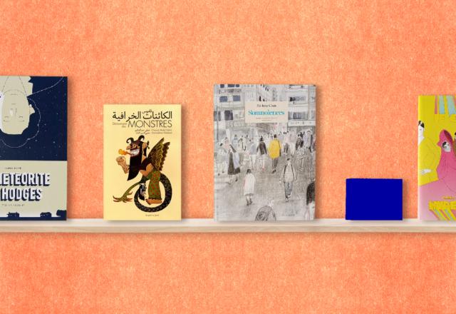 Bibliothèque : notre sélection de livres du 14 avril