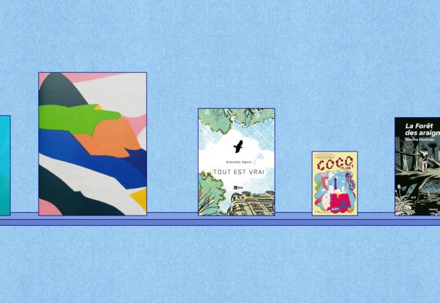 Bibliothèque : notre sélection de livres du 28 avril