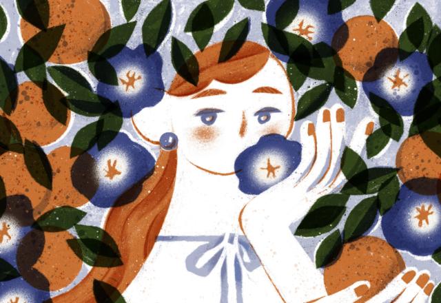 Thème : Les Fleurs