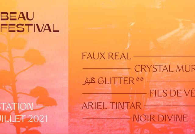 Festival : Le Beau Festival