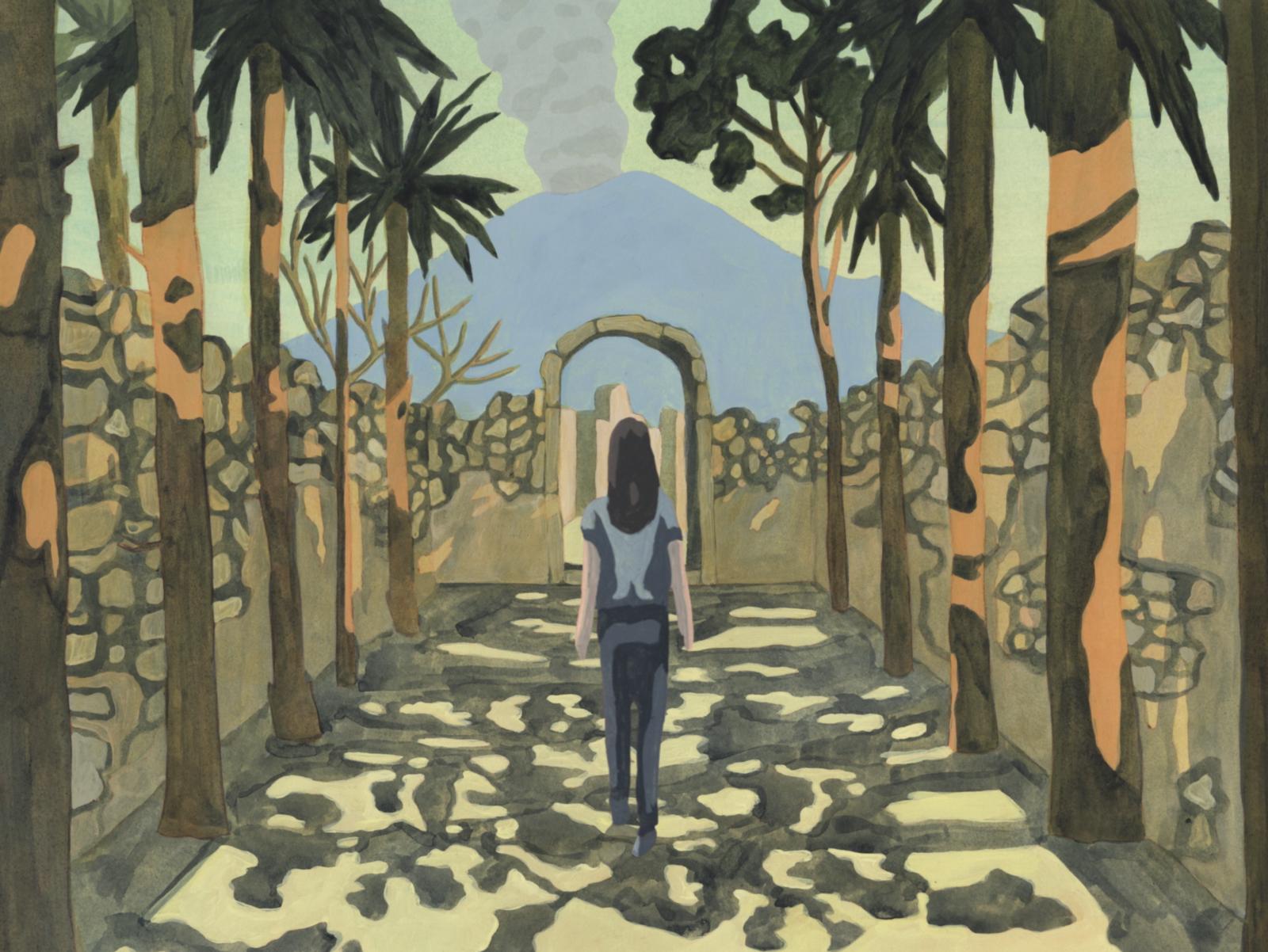 Animation : Les films de Marie Larrivé